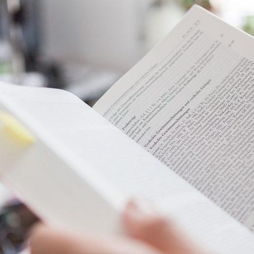 Steuerberater Mönchengladbach Literatur